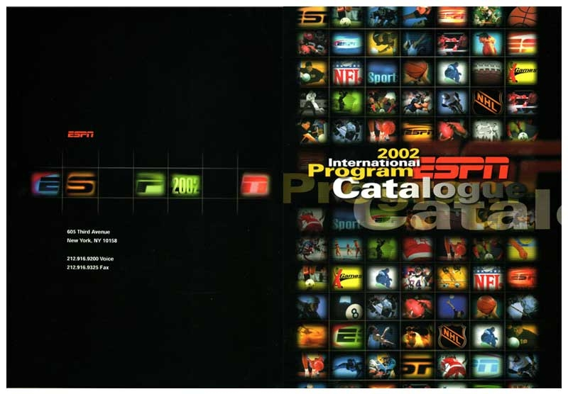 Program Catalogue 2
