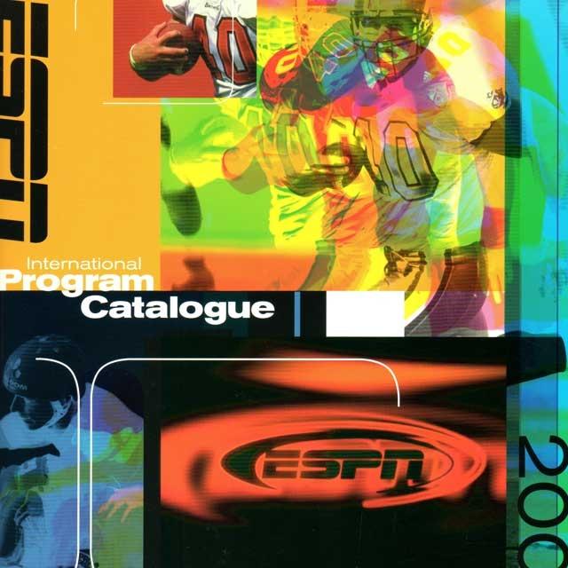 Program Catalogue 4