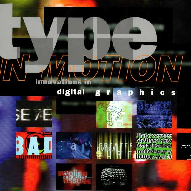 Type In Motion