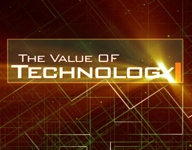 01_The Value of Technology